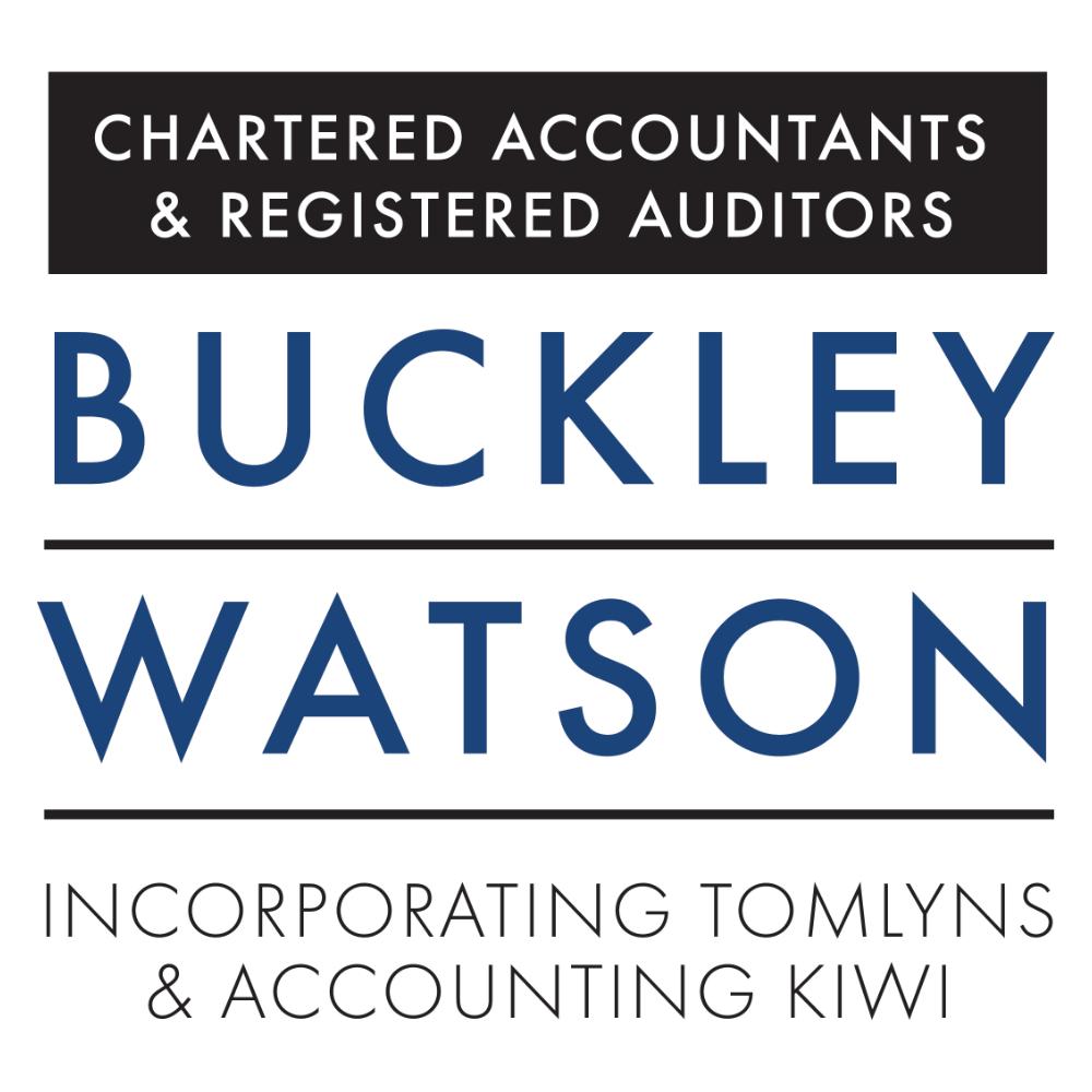 Buckley Watson Logo