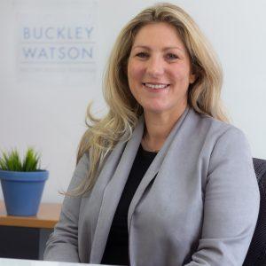 Becky Gilligan